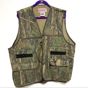 Winchester Hunting Shooting Dove Fowl Vest 2XL